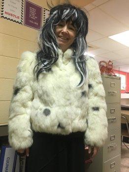 Mrs. Caudill