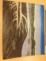 Heather- (finished) Landscape