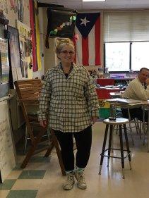Ms. Lasher