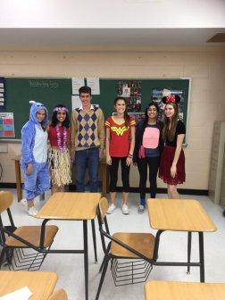 Stitch (Olivia Mason); Moana (Shaily Shah); Eric Foreman (Dawson Duguid); Wonder Woman (Audie Hudson); Eeyore (Siona Benjamin); Minne (Aimee Thompson)