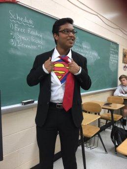 SuperSAM - Sam Joseph