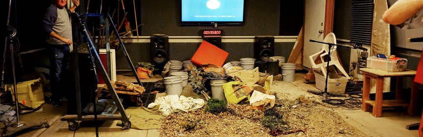 The Art of Making Movie Sound Effects (Foley) | Peak Student Media