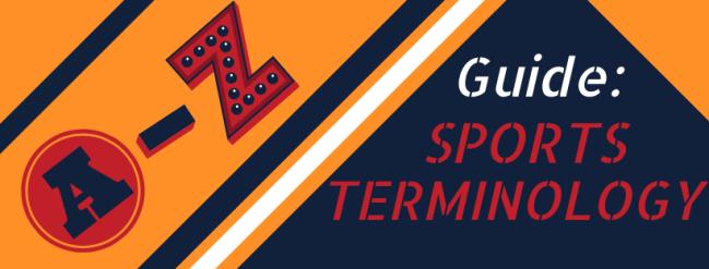 Sports Terminologies
